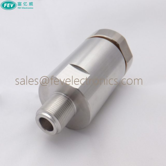N Female RF Connector for 7/8 Coax Cable N Jack Connector LDF5-50A